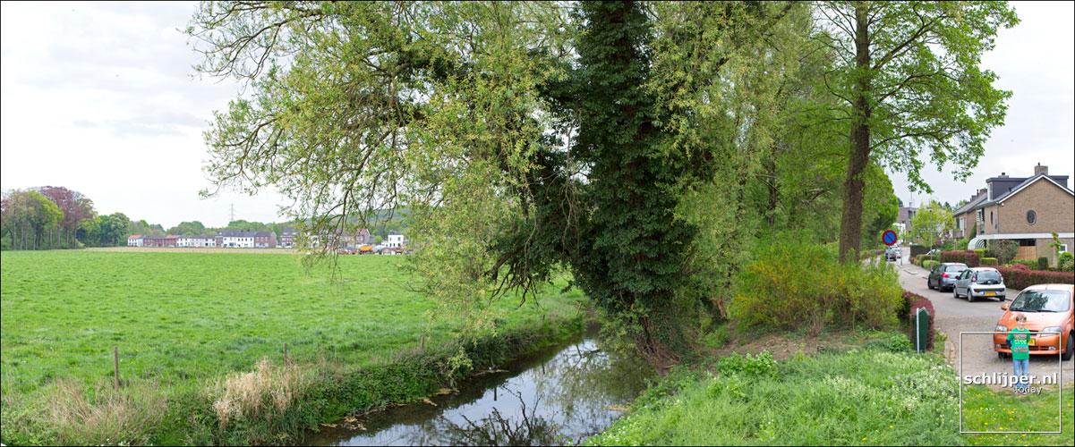 Nederland, Meerssen, 20 april 2014
