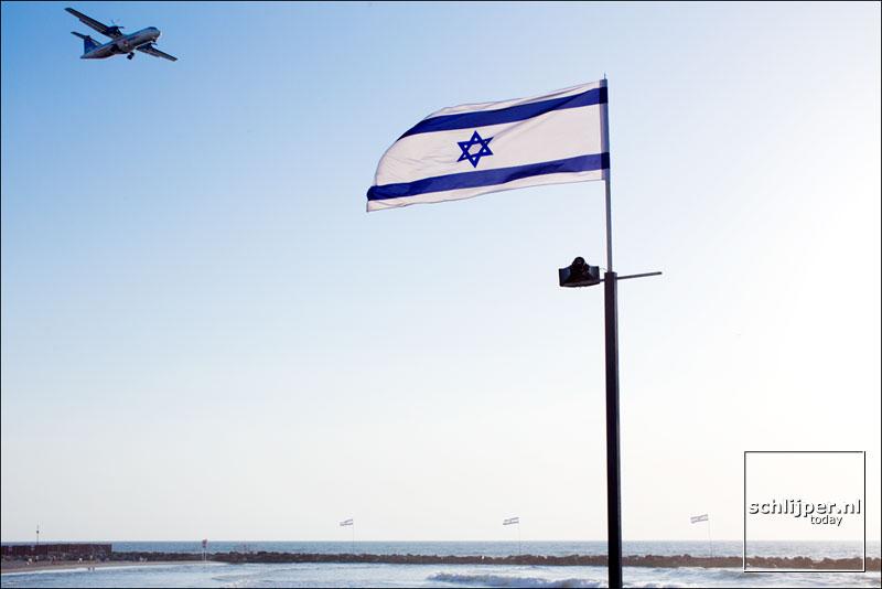 Israel, Tel Aviv, 10 mei 2014