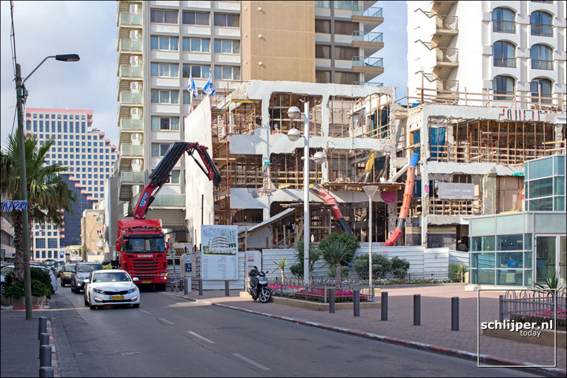 Israel, Tel Aviv, 12 mei 2014