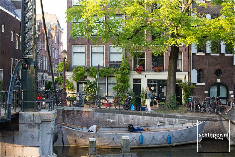 Nederland, Amsterdam, 12 juni 2014