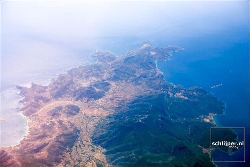Griekenland, Cumali, 22 augustus 2014