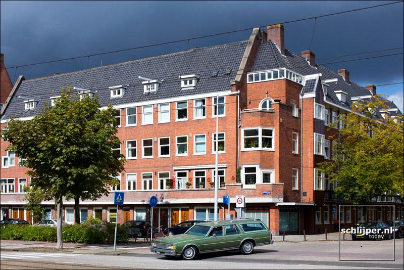 Nederland, Amsterdam, 29 augustus 2014