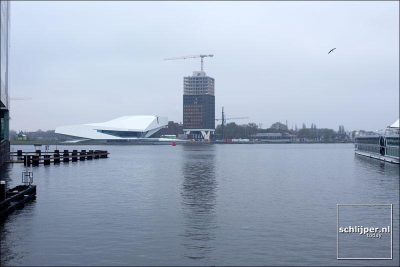 Nederland, Amsterdam, 3 november 2014