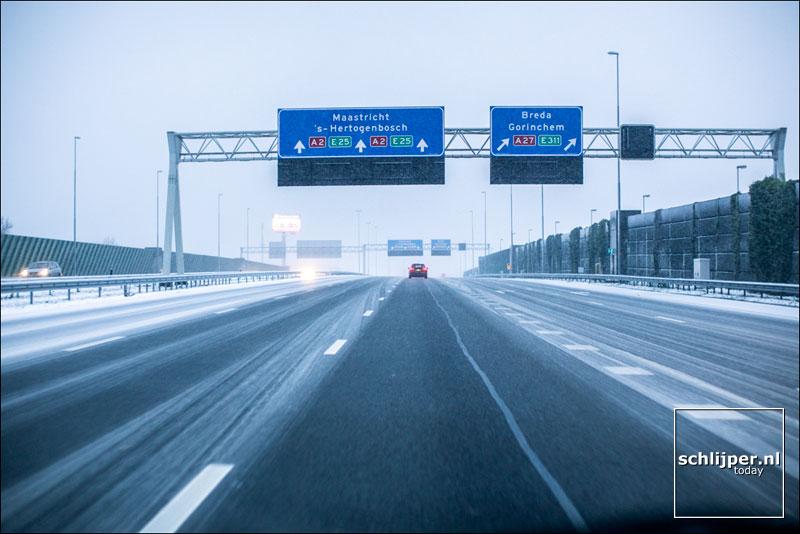 Nederland,, 27 december 2014