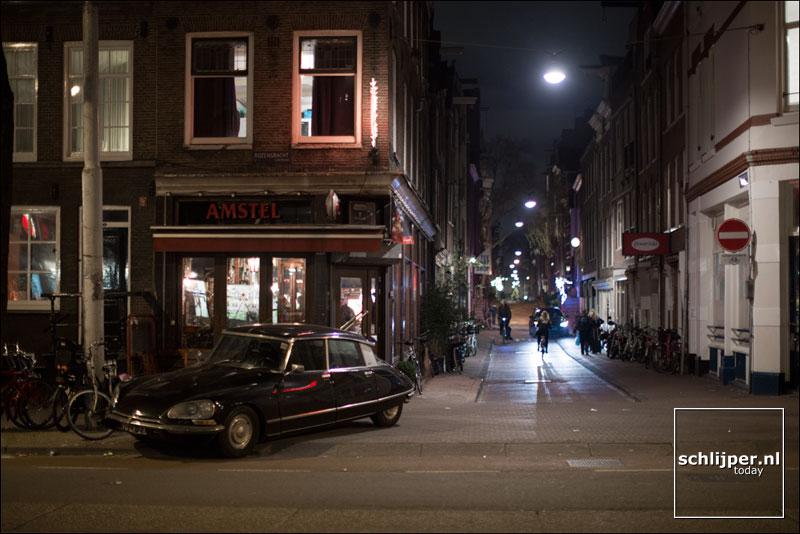 Nederland, Amsterdam, 31 december 2014