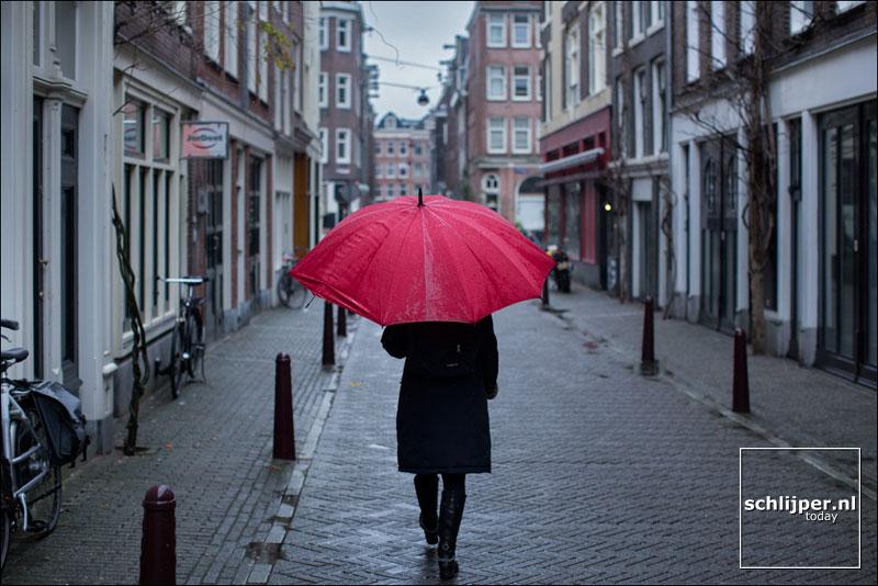 Nederland, Amsterdam, 18 januari 2015