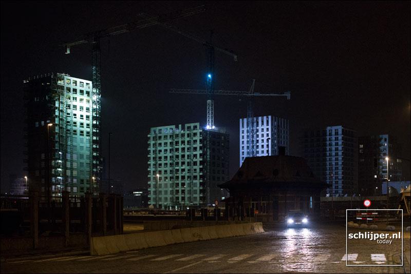 Belgie, Antwerpen, 20 januari 2015