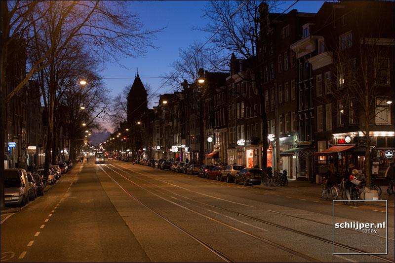 Nederland, Amsterdam, 3 maart 2015