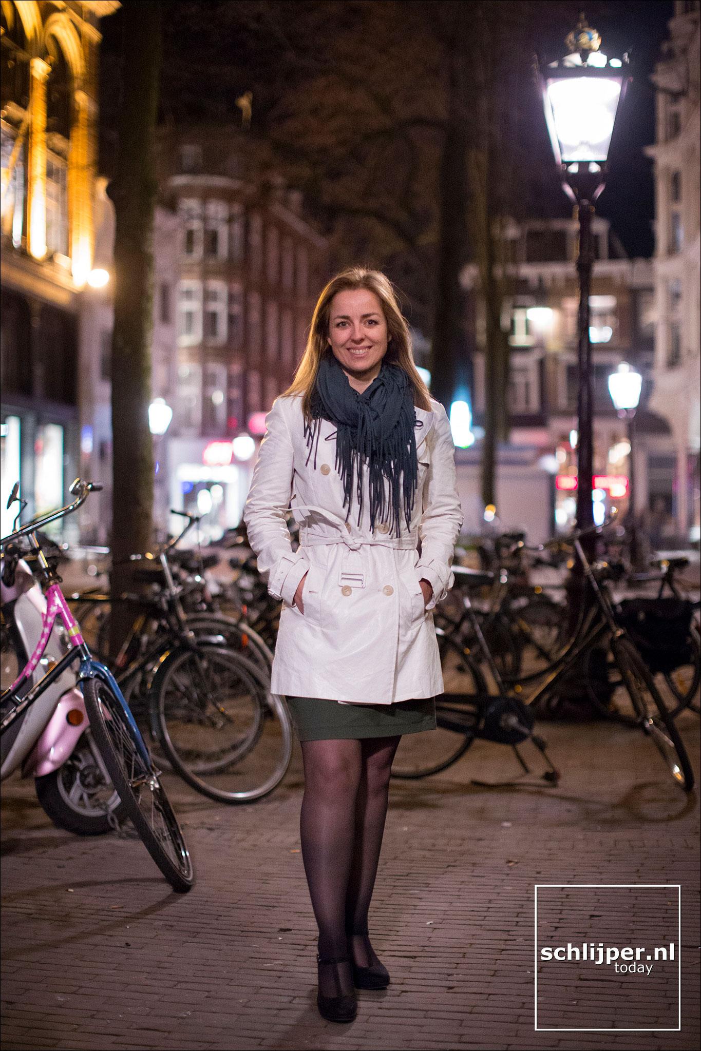 Nederland, Amsterdam, 11 maart 2015
