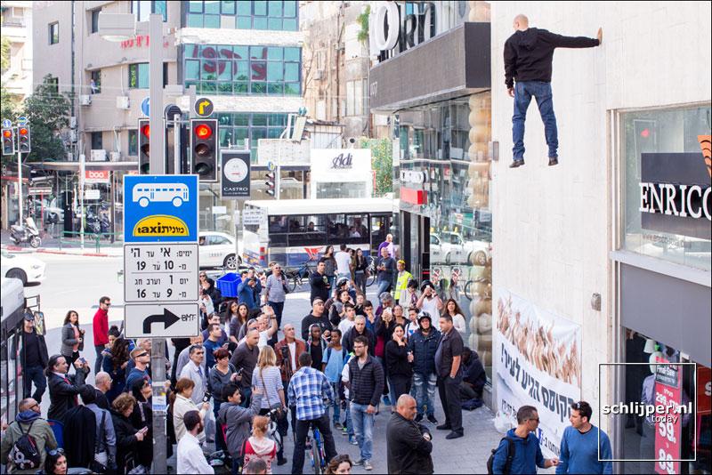 Israel, Tel Aviv, 22 maart 2015