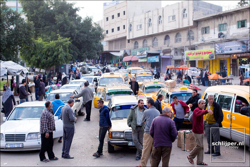 Gaza, Gaza City, 25 maart 2015