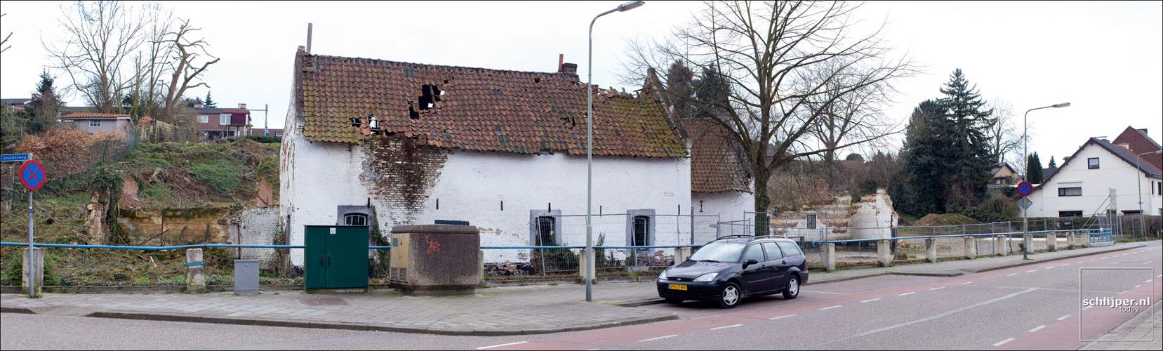 Nederland, Meerssen, 6 april 2015