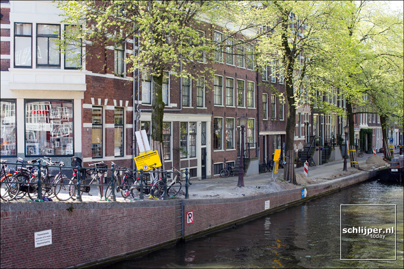 Nederland, Amsterdam, 2 mei 2015