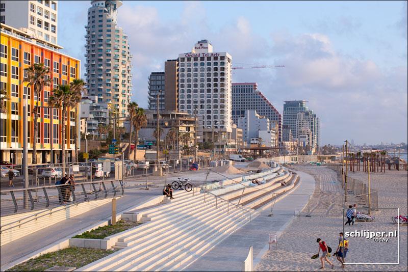 Israel, Tel Aviv, 10 mei 2015