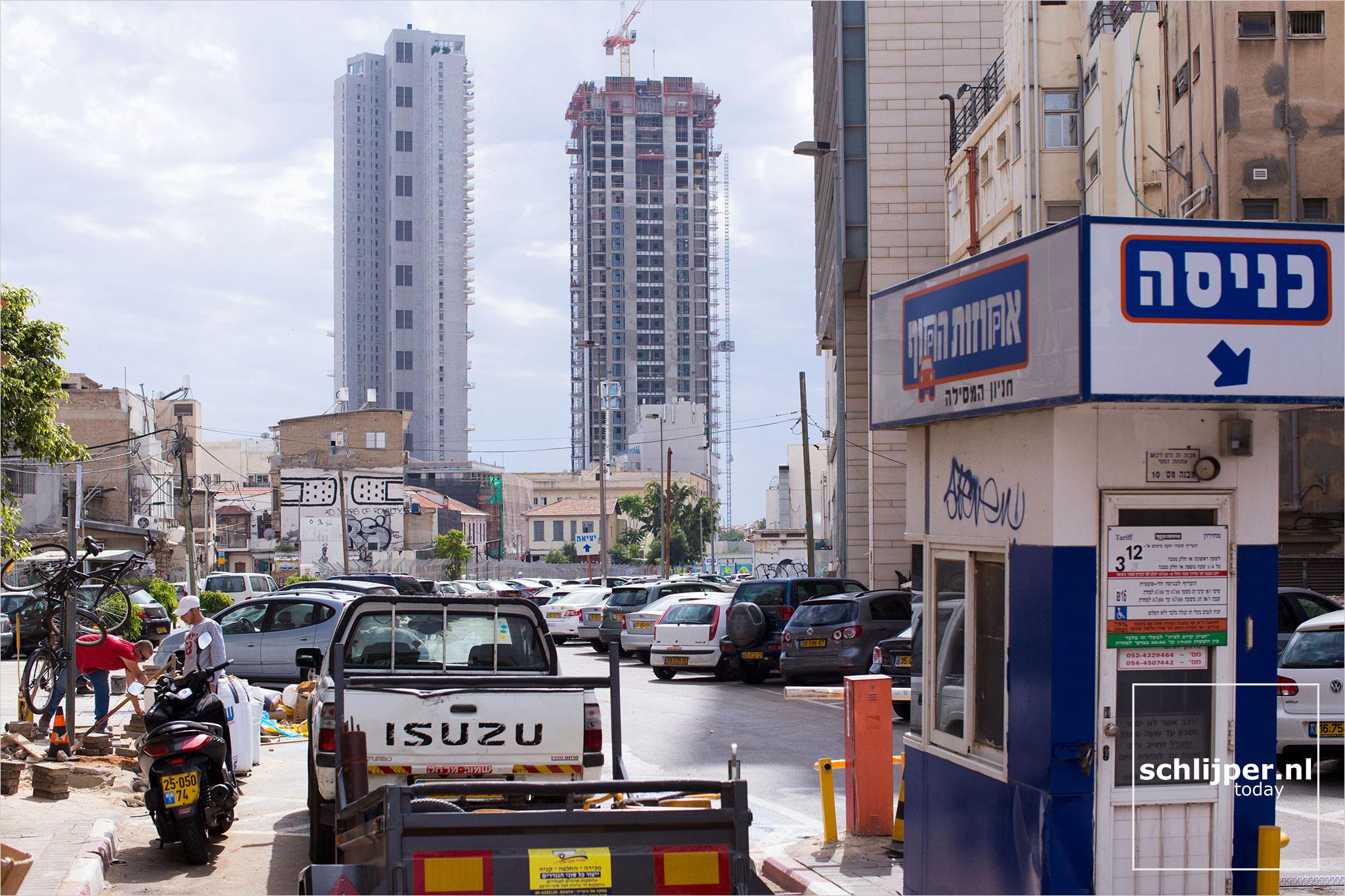 Israel, Tel Aviv, 11 mei 2015