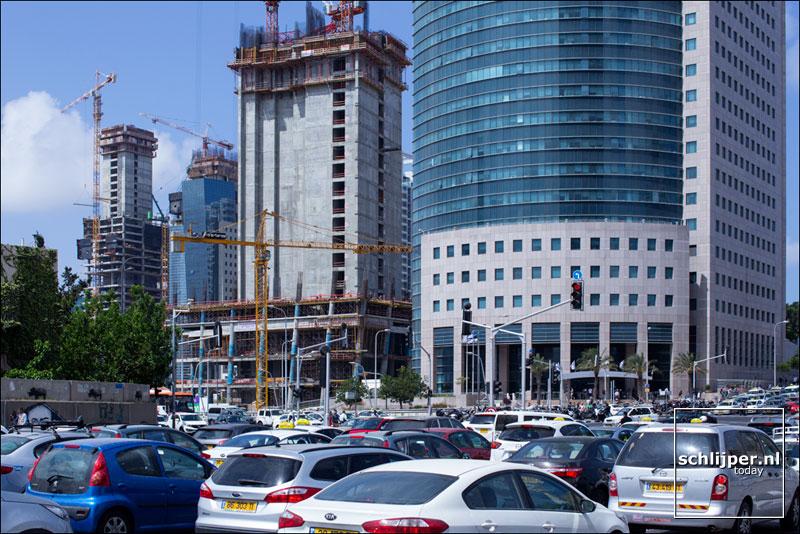 Israel, Tel Aviv, 14 mei 2015
