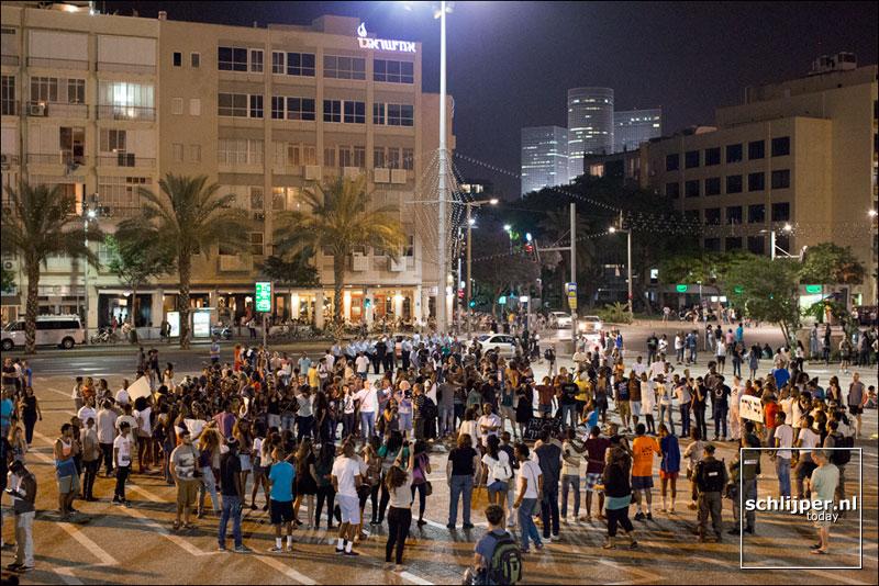 Israel, Tel Aviv, 18 mei 2015