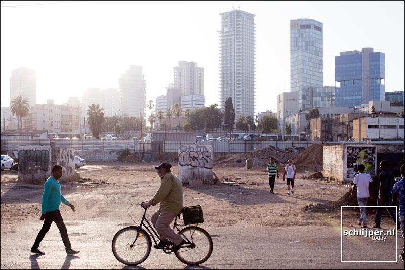 Israel, Tel Aviv, 20 mei 2015