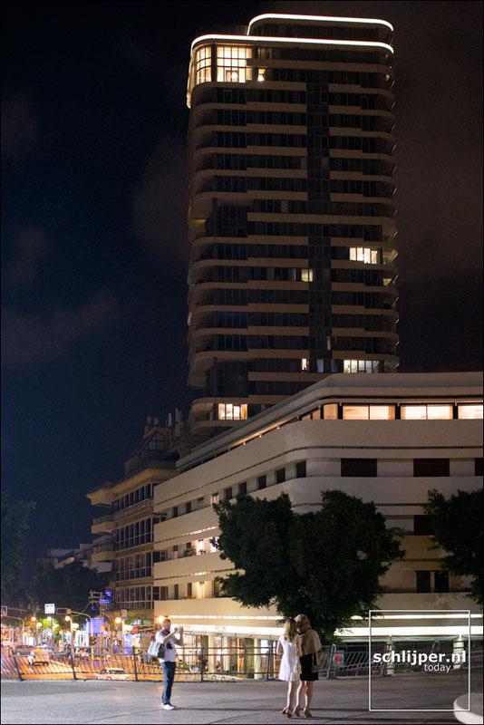 Israel, Tel Aviv, 22 mei 2015