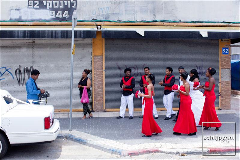 Israel, Tel Aviv, 23 mei 2015