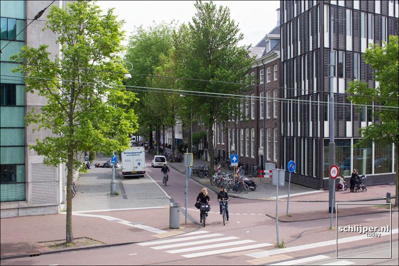 Nederland, Amsterdam, 1 juni 2015