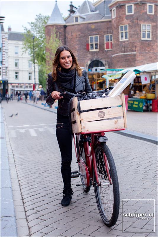 Nederland, Amsterdam, 28 mei 2015