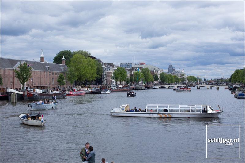 Nederland, Amsterdam, 20 juni 2015