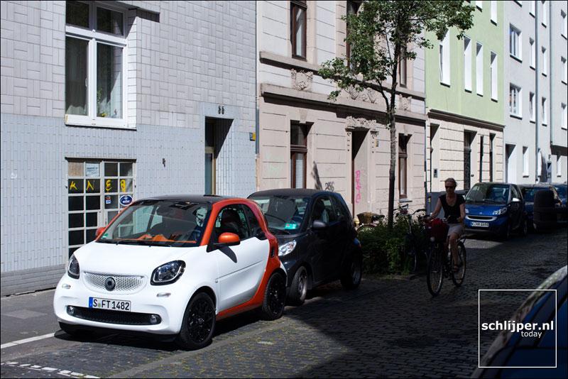 Duitsland, Keulen, 1 juli 2015