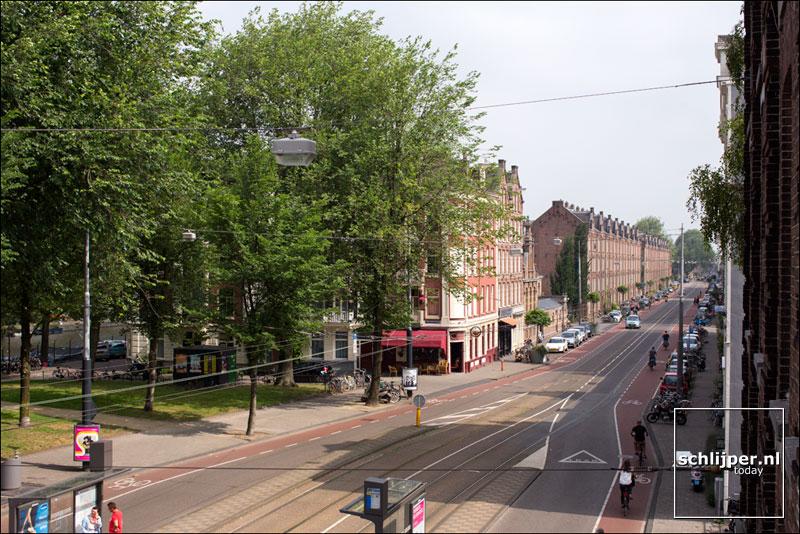 Nederland, Amsterdam, 17 juli 2015