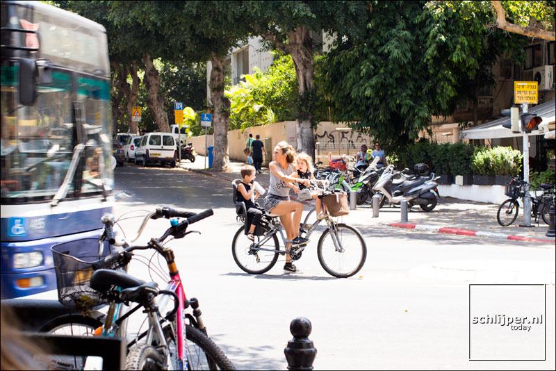 Israel, Tel Aviv, 27 juli 2015