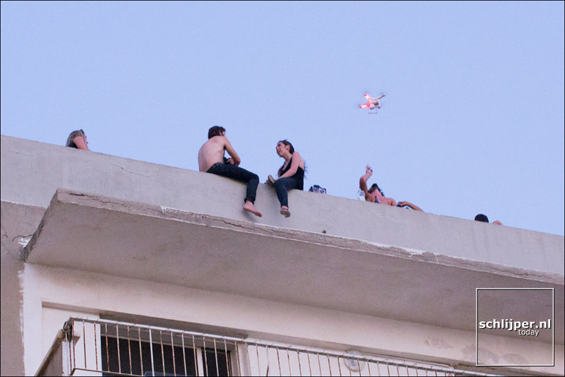 Israel, Tel Aviv, 1 augustus 2015