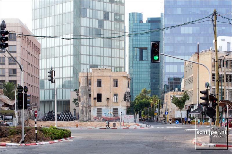 Israel, Tel Aviv, 2 augustus 2015