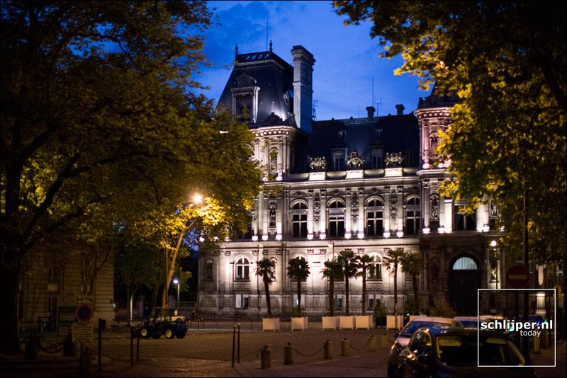 Frankrijk, Parijs, 17 augustus 2015