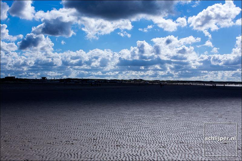Nederland, IJmuiden, 27 september 2015