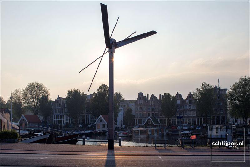 Nederland, Amsterdam, 4 oktober 2015