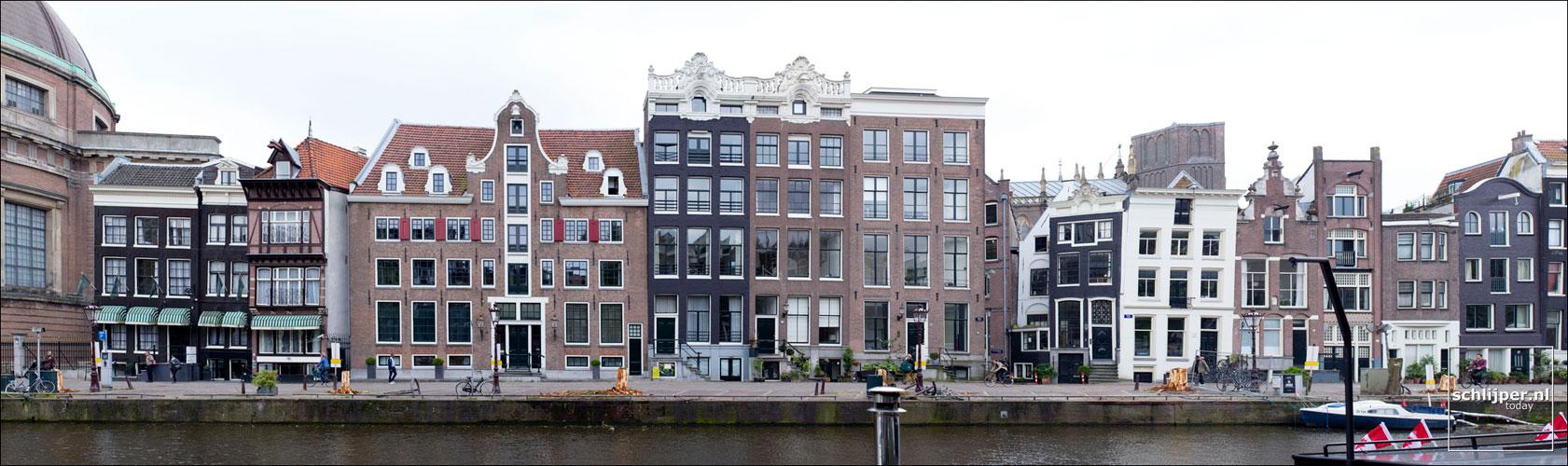 Nederland, Amsterdam, 5 oktober 2015