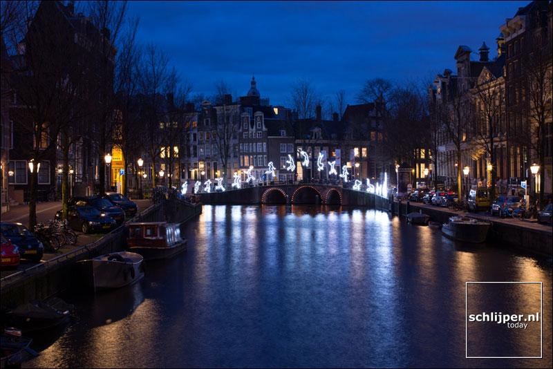 Nederland, Amsterdam, 10 december 2015