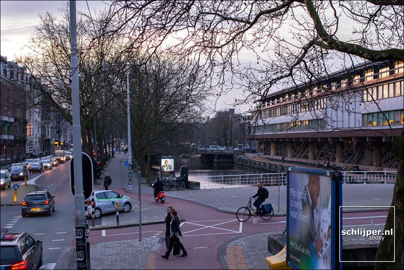 Nederland, Amsterdam, 15 december 2015