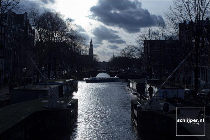 Nederland, Amsterdam, 26 december 2014