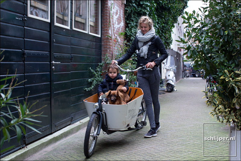 Nederland, Amsterdam, 29 december 2015