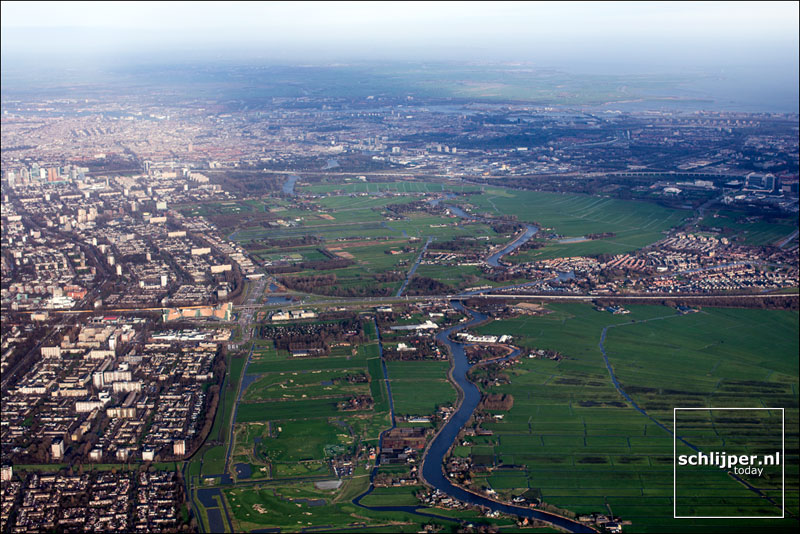Nederland, Amstelveen, 30 december 2015