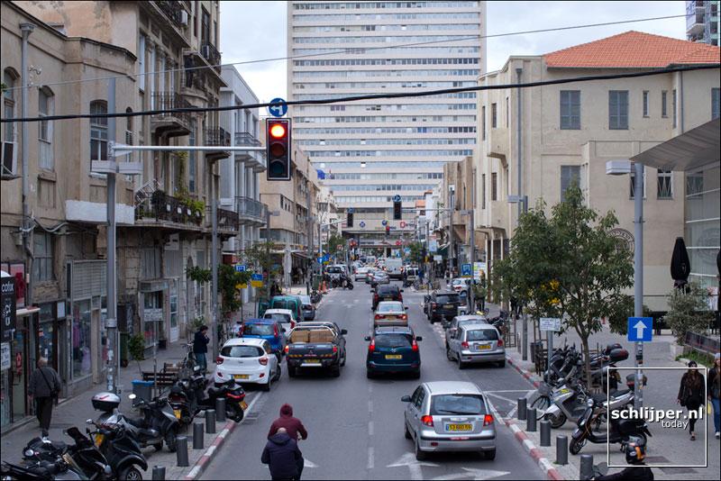 Israel, Tel Aviv, 31 december 2015