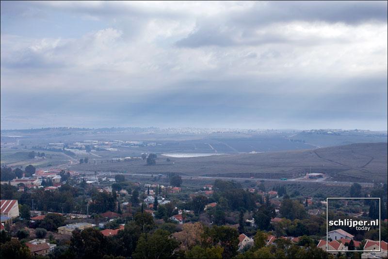 Israel, Rosh Pina, 5 januari 2016