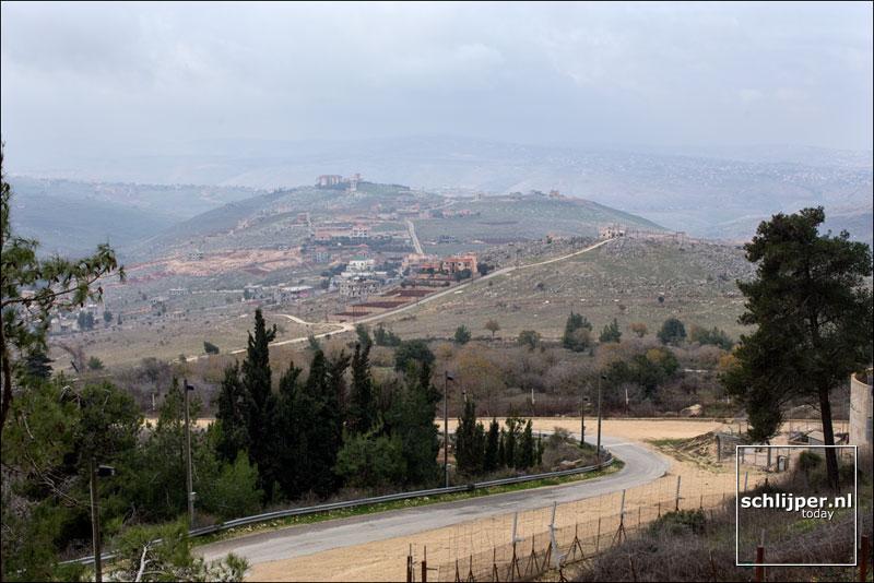 Libanon, Meiss Ej Jabal, 5 januari 2016