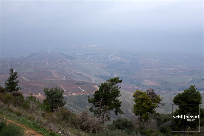 Israel, Misgav Am, 5 januari 2016