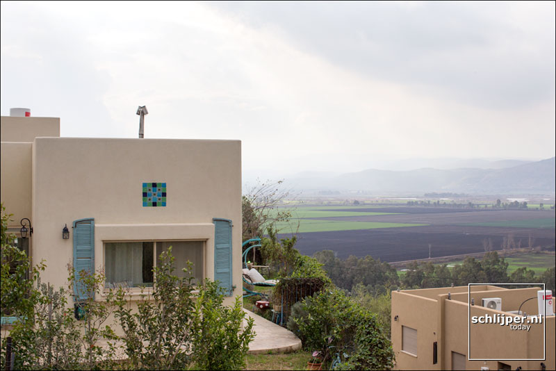 Israel, Gonen, 5 januari 2016