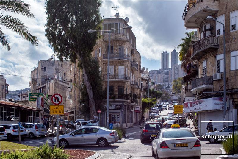 Israel, Haifa, 9 januari 2016