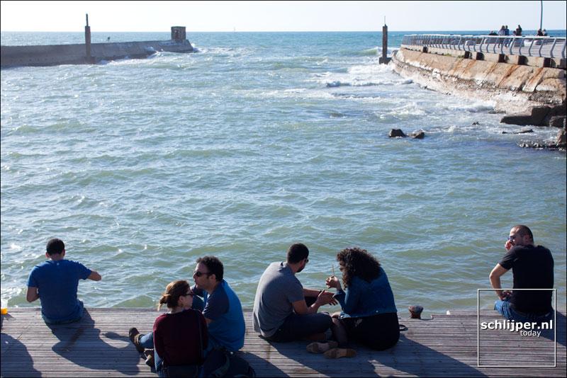 Israel, Tel Aviv, 4 maart 2016