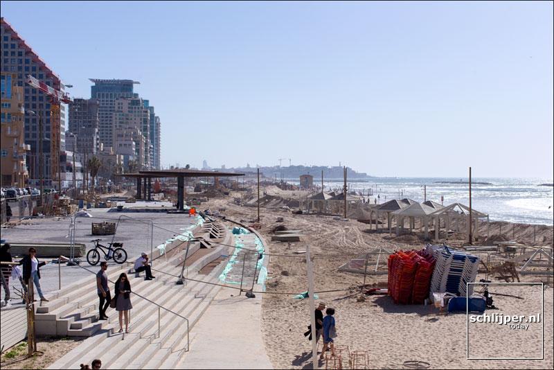 Israel, Tel Aviv, 5 maart 2016