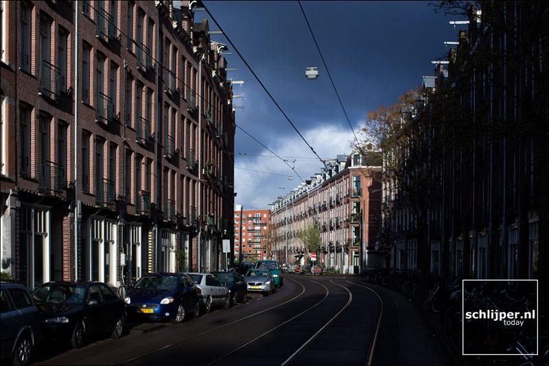 Nederland, Amsterdam, 27 april 2016